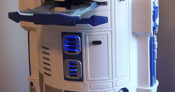 Custom R2D2 Xbox Amazing Discounts Your 1 Source for Video Games, Consoles