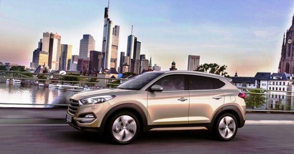 Shmantikh Diakrish Gia To Hyundai Tucson Hyundai Tucson Hyundai Hyundai Tucson 2016