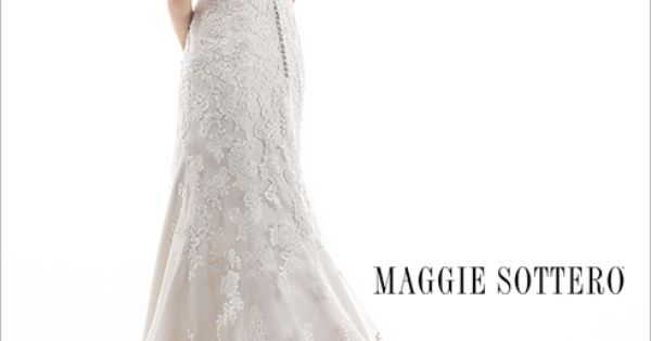 Maggie sottero wedding dresses maggie sottero spring for Wedding dress shops in jacksonville fl