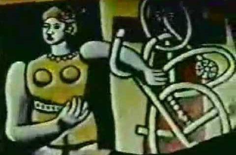 Surrealist Cinema BBC Arena 1987 presented by David Lynch part 1/2 (Tranter, R 2013) | David Lynch - Futures Module | Pinterest | Théâtre, Mystères à Twin ...