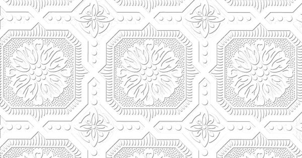 Allen Roth Paintable Ceiling Tiles Wallpaper Lowe S