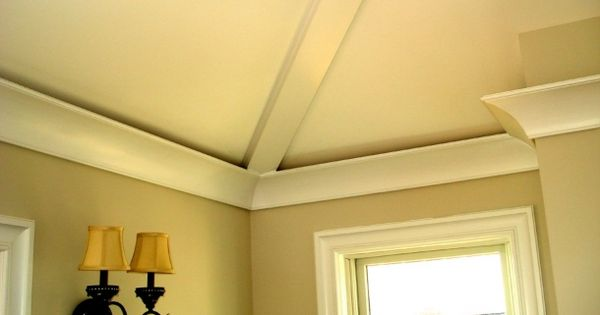 065 crown molding and cathedral ceiling trims manalapan for Kitchen cabinets 07726