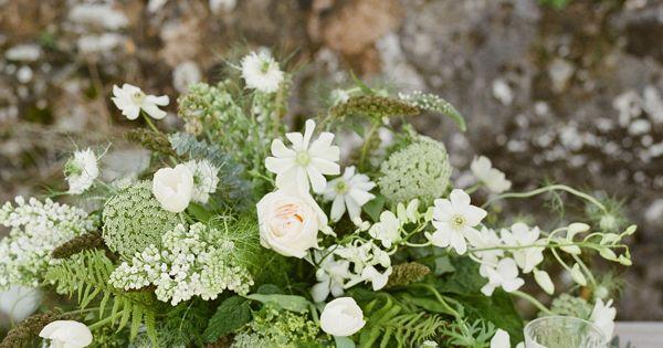Irish Coastal Outdoor Wedding Ideas - #coastal #destination #elegant