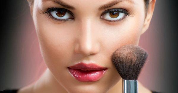 Tutorials Slim Your Face Makeup Basic