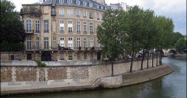 Ile saint louis hotel lambert paris 4e paris 4e l - Hotel ile saint louis ...