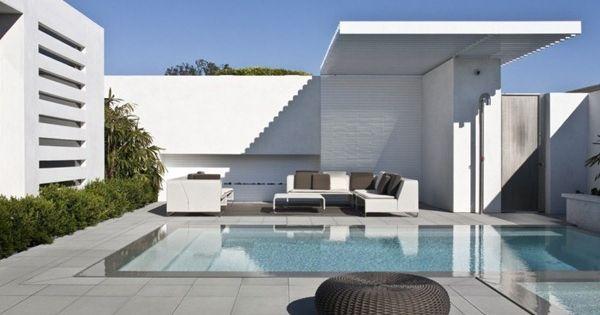 Casa minimalista con piscina harborview hills nada nada for Casa minimalista harbor view hills arquitecto laidlaw schultz california