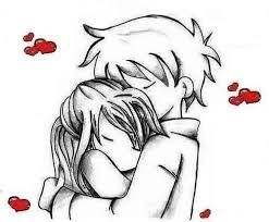 Image Result For Cute Drawings Of Love Cute Drawings Of Love