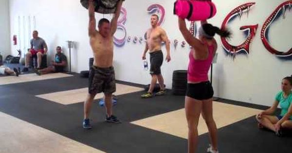 Crossfit Sandbag Workout Dance Workout Videos Sandbag Training