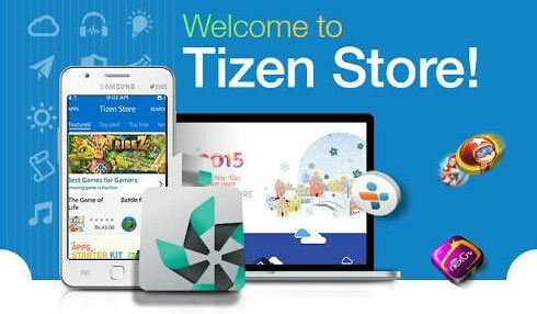 How To Download Free Apps From Tizen Store Samsung Aplikasi Teknologi