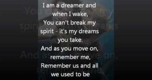 Pin By Millie Jimenez On Quotes Goodbye Lyrics Everything Lyrics Song Words