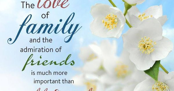 essay about friends are more influential than parents Below is an essay on family more important than friends from anti essays, your source for research papers, essays, and term paper examples family and friends are an important part in the life all of them teach a lot of important lessons.