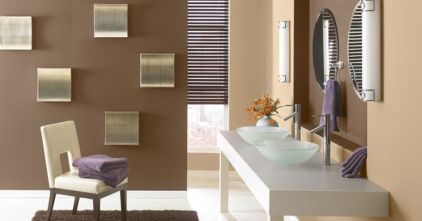 Love The Mushroom Bisque Color On The Lighter Wall