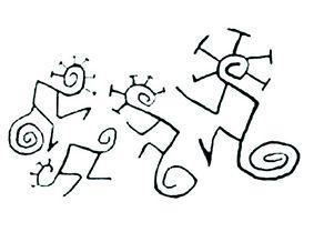 Arte Rupestre Introduccion Petroglifos Pinturas Rupestres Arte Rupestre Petroglifos Pinturas Rupestres