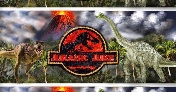 Greatfun4kids:Free Printable Dinosaur / Jurassic Party ...