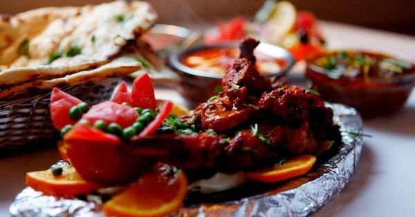 Indian Weddings Are Lavish And Require A High Degr In 2020 Tandoori Recipes Indian Catering Indian Food Recipes