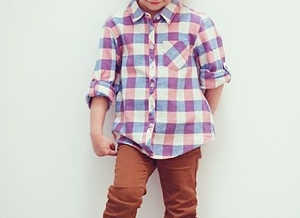 yup. future kid style