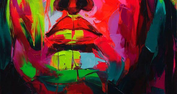 Francois Nielly brilliance