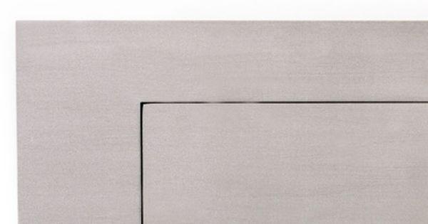 European Home Letter Plate Mail Slot Residential
