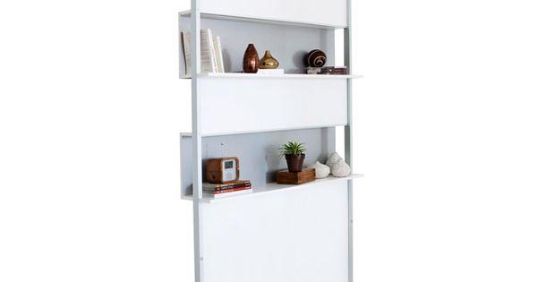 Cloison amovible biblioth que modulak castorama 145eur - Castorama bibliotheque etagere ...