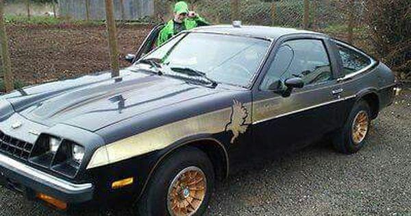 78 Buick Skyhawk Buick Skyhawk Vintage Muscle Cars Chevy