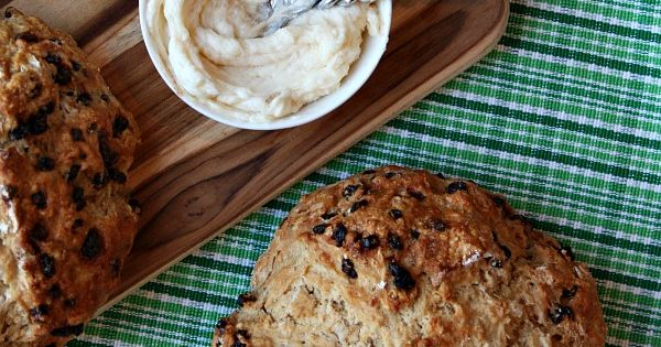 Brown Butter Soda Bread | Soda Bread, Breads and Butter