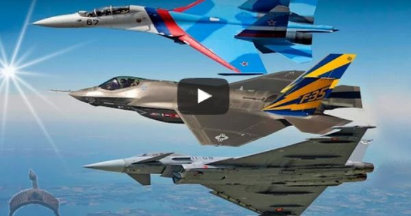 Top Ten Best Fighter jets Aircraft in the World 2016 - 2020 Watch the ...