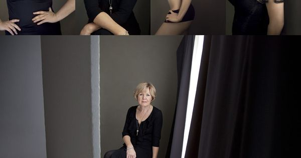 """2 x 2 meters One window One reflector. // Sue Bryce: """"Taking"""