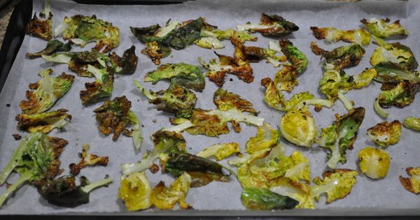 ... endorse.... | Pinterest | Brussel Sprout Chips, Sprouts and Chips