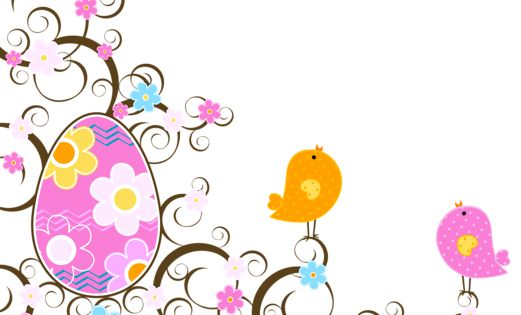 easter decoration clipart - photo #45