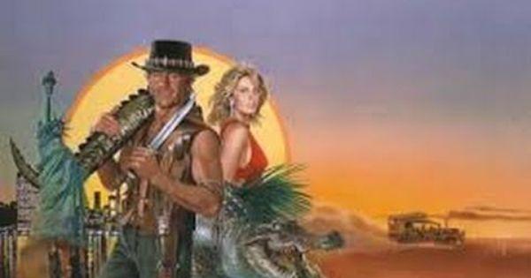Crocodilo Dundee Assistir Filme Completo Dublado Com Imagens