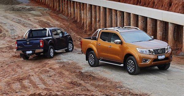 2020 Nissan Frontier Redesign Release Date Nissan Frontier Nissan Xterra Nissan