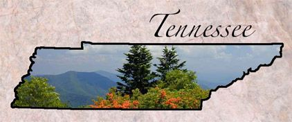 Tennessee The Bible Is The Rock On Which This Republic Rests