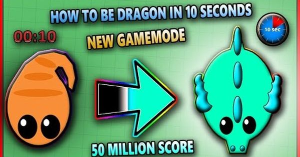 How To Become A Dragon In Mope Io Dragon Geek Stuff Anime