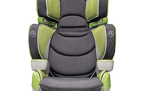 Evenflo Rightfit Booster Car Seat Encore Booster Car Seat Car