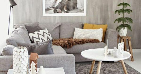 On Va Vous Guider Dans Le Choix De La Petite Table Basse Gris Inspiration Et Design