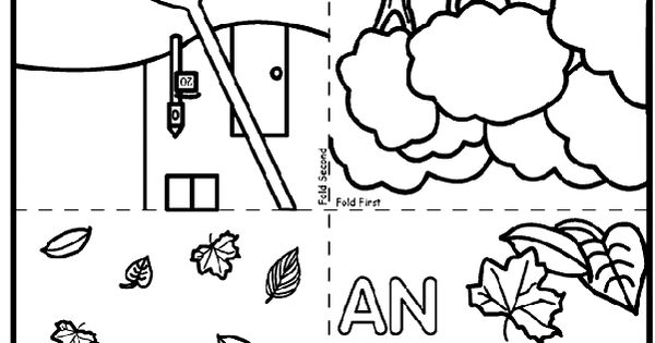crayola fall coloring pages - photo#26