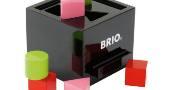 30515 BRIO TAPTAP NOIR