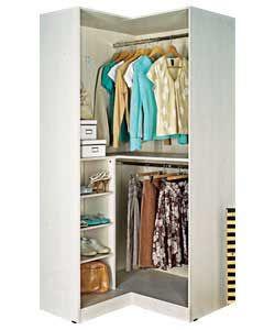 The Benefits Of Corner Wardrobes Corner Wardrobe Corner Closet