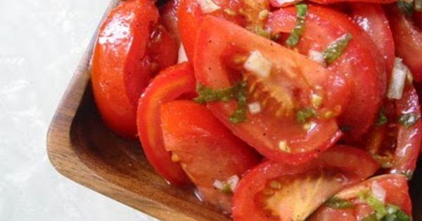Gardens, Butter and Garden tomatoes on Pinterest