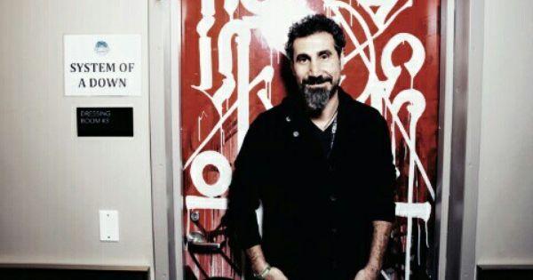 Serj Tankian System Of A Down System John Dolmayan