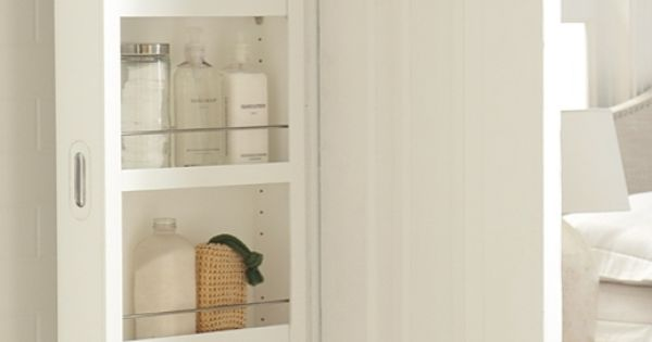 Gain Space And Eliminate Clutter In Your Bath Pantry Or