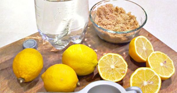 Citrus Enzyme Cleaner I made this! (thanks Natalie!) Worked well, smelled great,