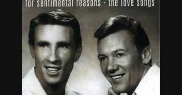 Ever Popular Song From West Side Story Somewhere This Time From The Righteous Brothers Hitmakers With Unchained Melody A Album Songs Love Songs Reason Song