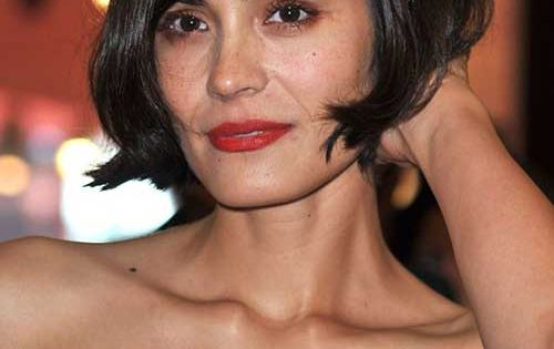 10 New French Bob Hairstyles