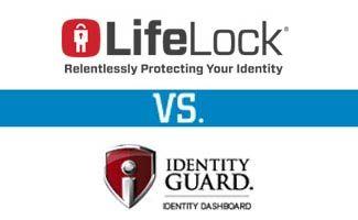 Lifelock vs experian credit tracker