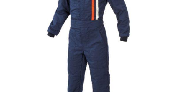 Omp Classic Race Suit Finally A Good Looking Classic Style Race Suit Ropa Industrial Camisas De Moda Hombre Ropa Corporativa