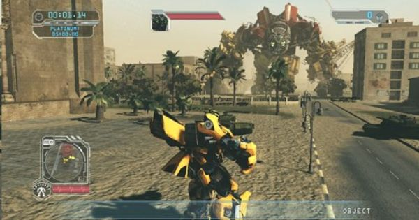 Transformers revenge of the fallen game free download for android download