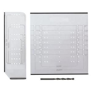 Liberty Align Right Cabinet Hardware Installation Template Set An0251c Cl U In 2019 Cabinet Door Hardware Cabinet Hardware Hardware