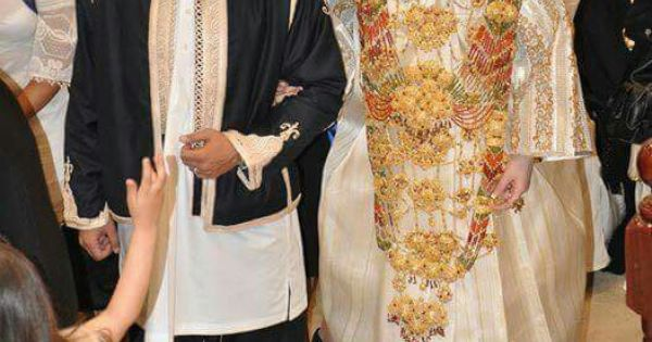 Libyan Traditional Wedding Dress Tripoly Traditional Fashion From Around The World Pinterest