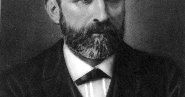 friedrich mieschers experiments on the nuclei In 1869, friedrich miescher isolated nuclein, dna with associated proteins,  from cell nuclei he was the first to identify dna as a distinct molecule phoebus.
